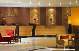 Bexleyheath Marriott Hotel 3