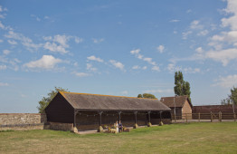 Kingshill Barn 8