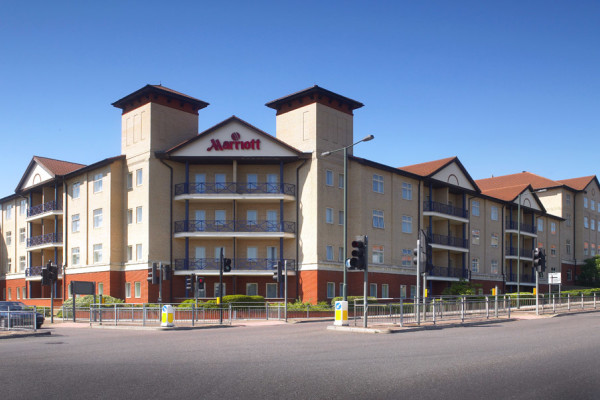 Bexleyheath Marriott Hotel 1