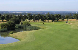 Birchwood Park Golf Centre 2