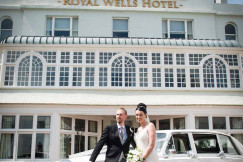 Royal Wells Hotel 1