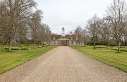 Great Maytham Hall 2