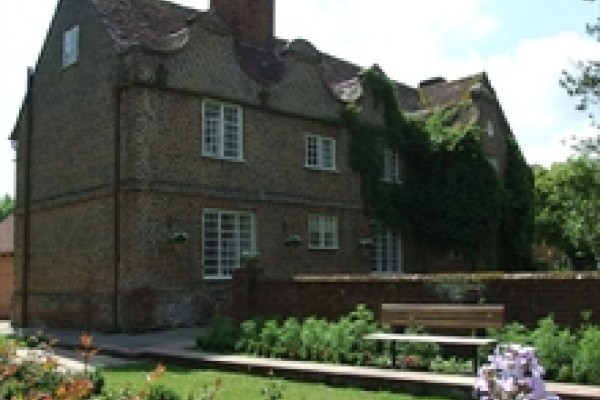 Howfield Manor Hotel 1