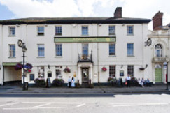 Kings Arms Hotel 1