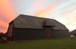 Kingshill Barn 9
