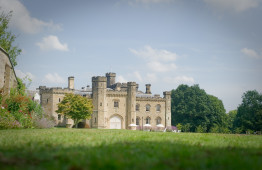 Chiddingstone Castle 4