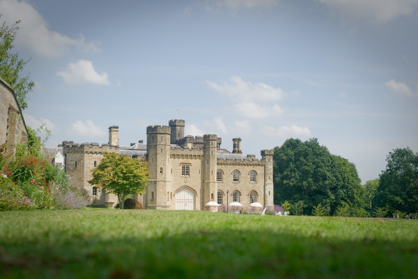 Chiddingstone Castle 1