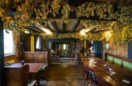 The Plough and Barn 9