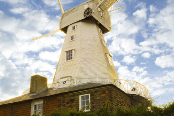 Willesborough Windmill 1