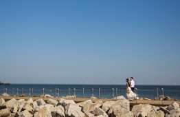 Beach Hut Weddings 10
