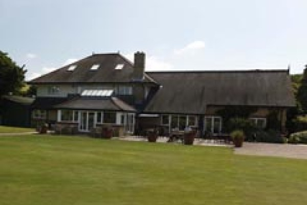 Etchinghill Golf Club 1