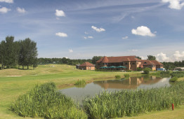 Birchwood Park Golf Centre 8