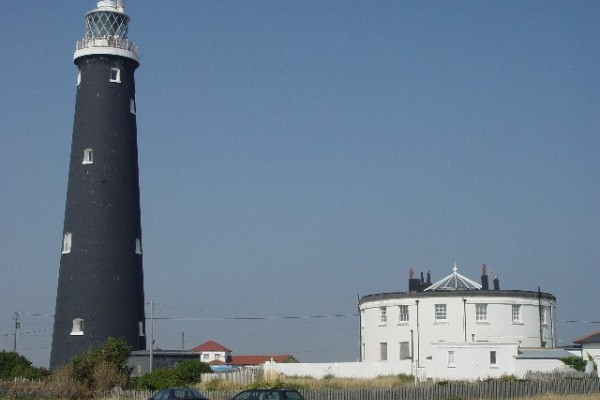 The Old Lighthouse 1