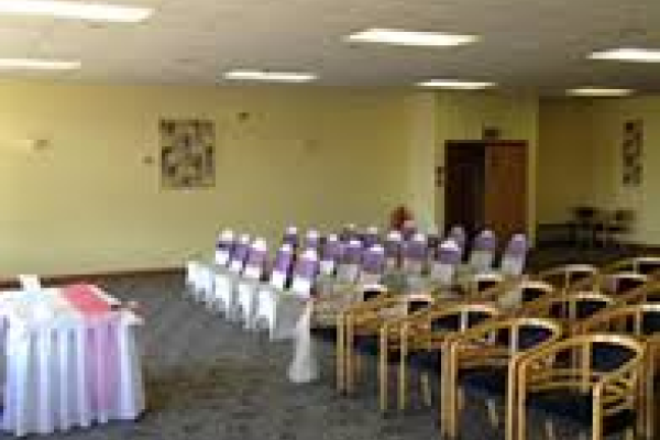 Bluebirds Function Rooms 1