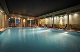 Rowhill Grange Hotel and Spa 7