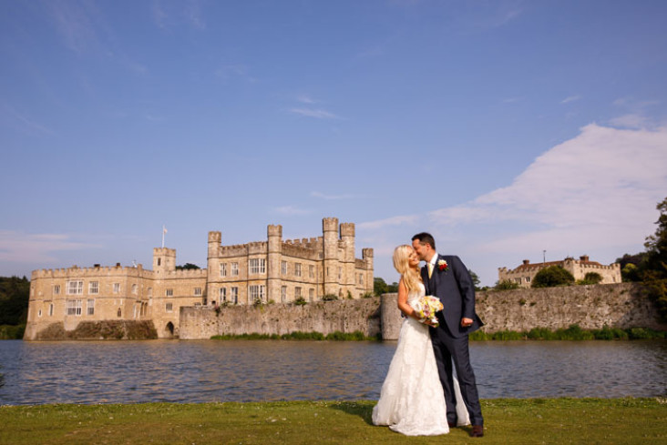 00 Leeds Castle Wedding Photography 10320