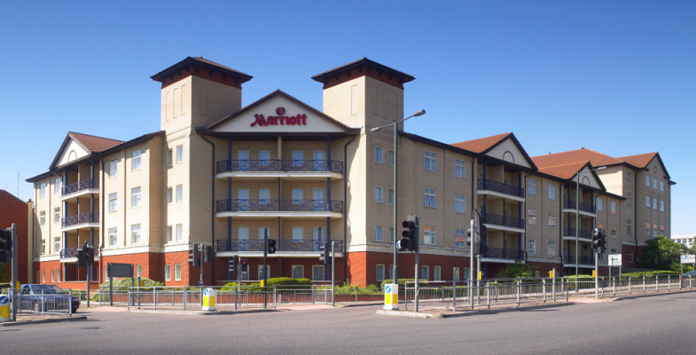 bexley marriott