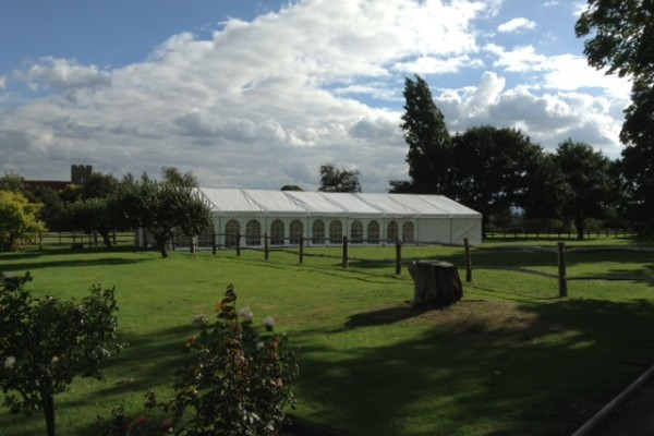 Higham-Marquees